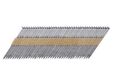 DNPT28R63 Galvanised 33° Angle Ring Shank Nails 2.8 x 63mm (Pack 2200)